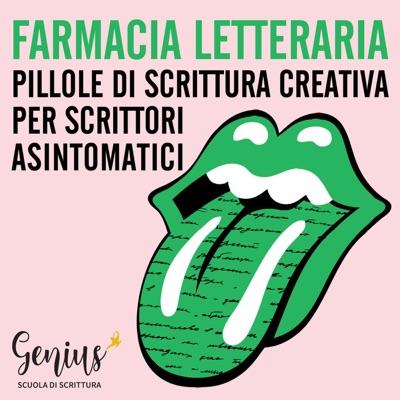 Farmacia letteraria
