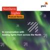 Northern Lights artwork
