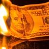 Don't Burn the Money artwork
