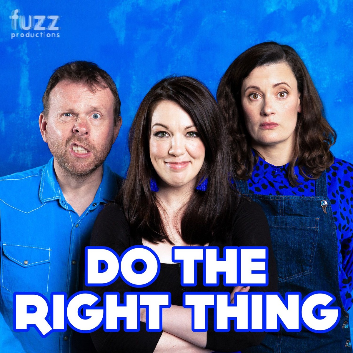 Do The Right Thing – Podcast – Podtail