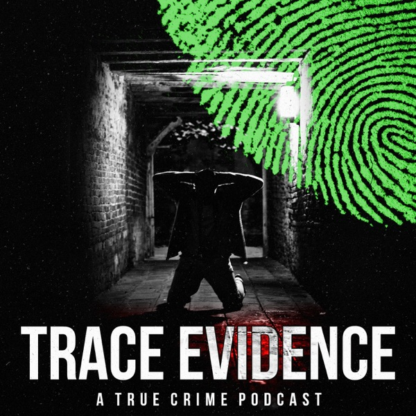 Trace Evidence banner backdrop