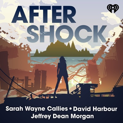 Aftershock:iHeartRadio