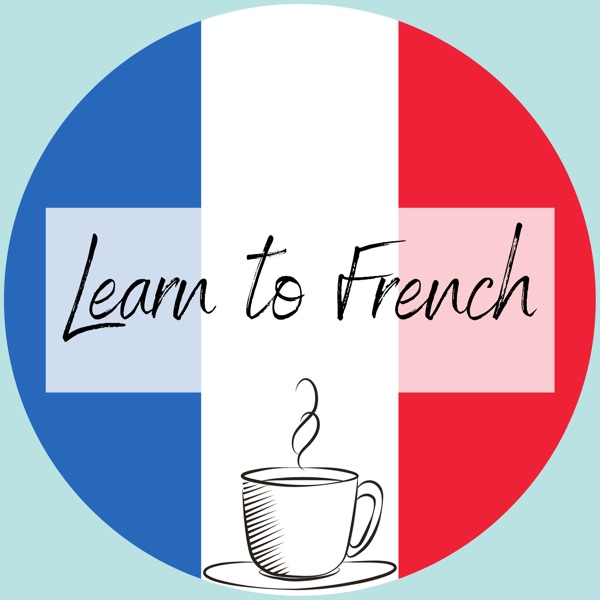 Learn To French Artwork