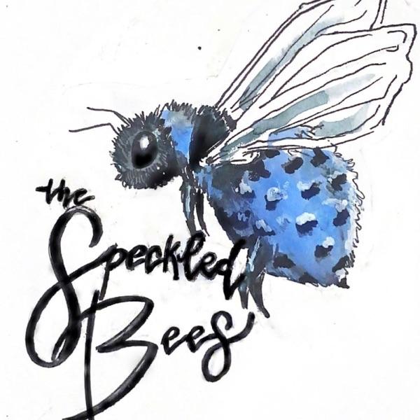 The Speckled Bees: A Celebration of Childhood Artwork