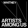 Artists Among Us artwork