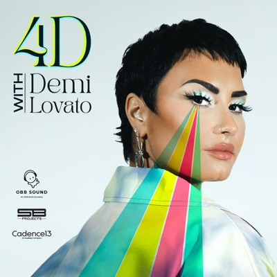 4D with Demi Lovato:Cadence13 | OBB Sound | SB Projects