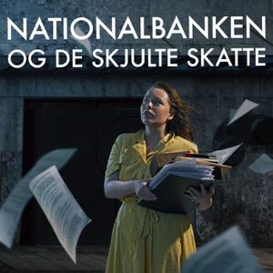 Nationalbanken og de skjulte skatte