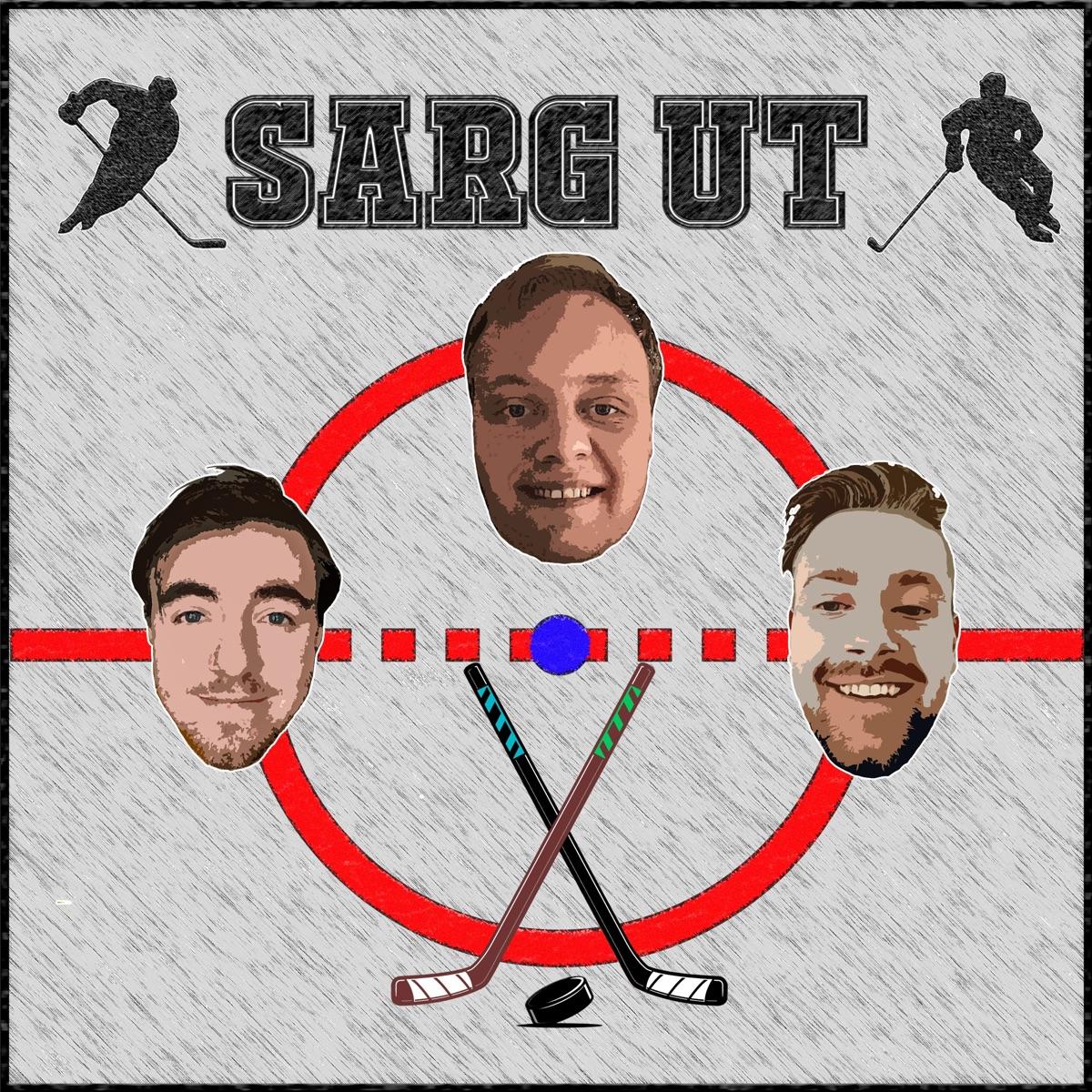#57 Hockeyallsvenskan 21/22 - Del 1