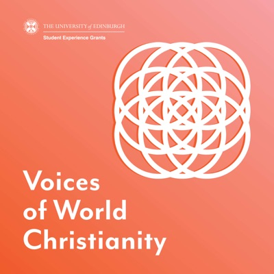 Voices of World Christianity