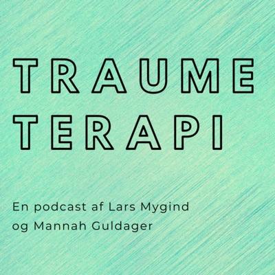 Traume Terapi:Lars Mygind og Mannah Guldager