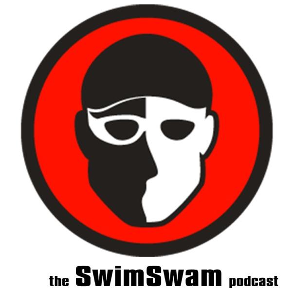 The SwimSwam Podcast Artwork