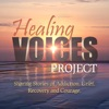 Healing Voices Project artwork