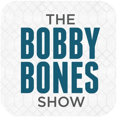 The Bobby Bones Show:iHeartRadio