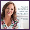 Female Founders Breaking Boundaries artwork