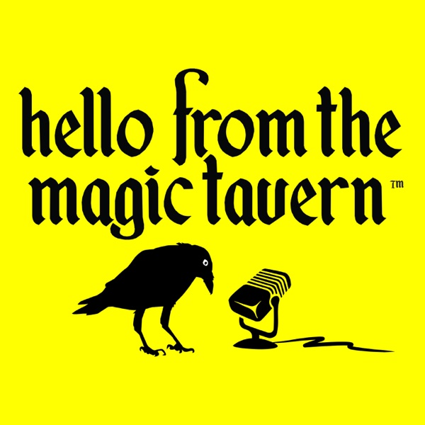 Hello From The Magic Tavern image