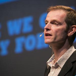 Daniel Morden Storyteller