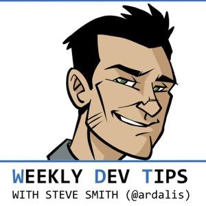 Weekly Dev Tips