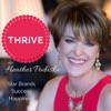 """""""Thrive"""" with Heather Poduska"""