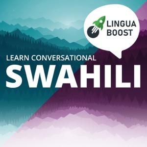 Learn Swahili with LinguaBoost