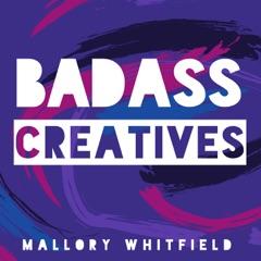 Badass Creatives: marketing and business advice for creative entrepreneurs