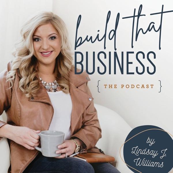 Build That Business Artwork