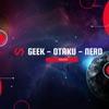 Geek - Otaku - Nerd Squad artwork