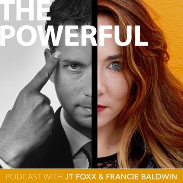 The Powerful Biz Talk with JT Foxx
