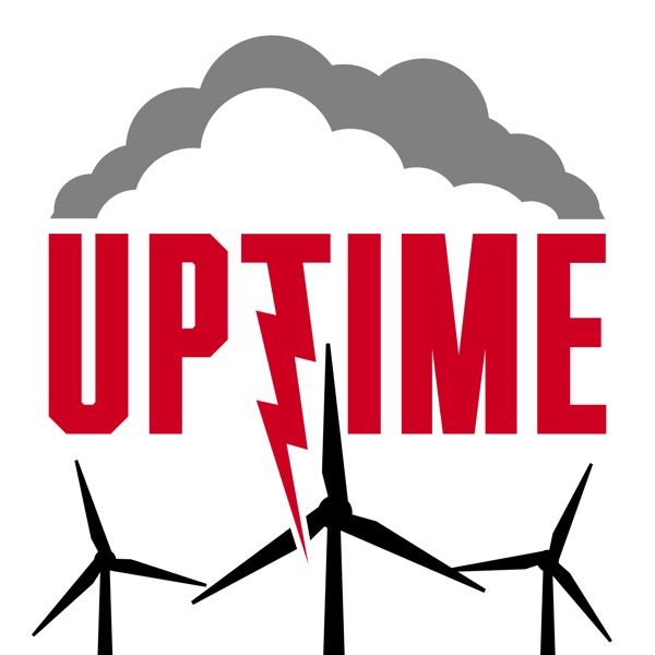 The Uptime Wind Energy Podcast Artwork