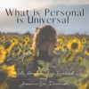 What is Personal is Universal artwork