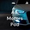 Adi Motors Pod artwork