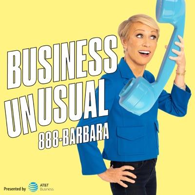 Business Unusual with Barbara Corcoran:Barbara Corcoran