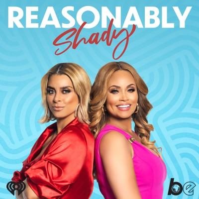 Reasonably Shady:The Black Effect and iHeartRadio