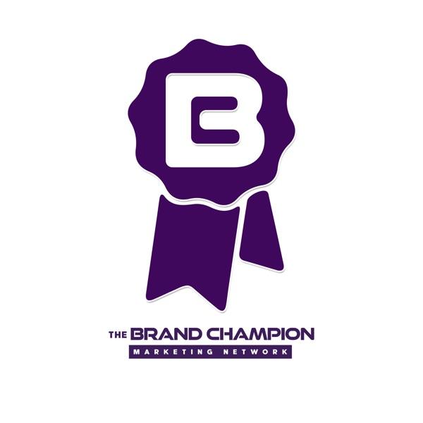 Brand Champion Marketing Network Artwork