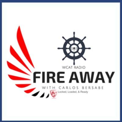 Fire Away