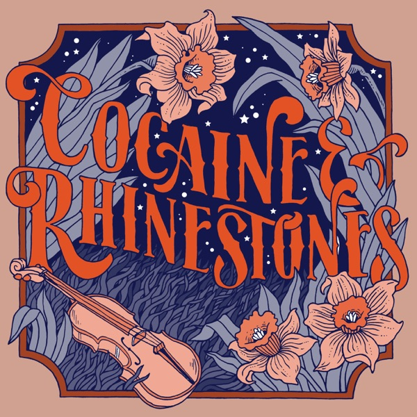 Cocaine & Rhinestones: The History of Country Music image