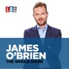James O'Brien - The Whole Show
