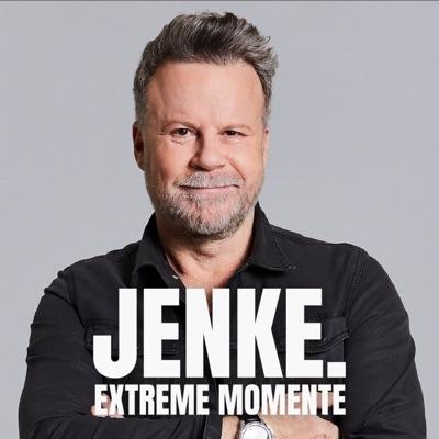 Jenke. Extreme Momente:Jenke von Wilmsdorff & Jan Kreutz