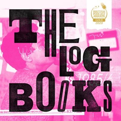 The Log Books:Tash Walker, Adam Zmith and Shivani Dave