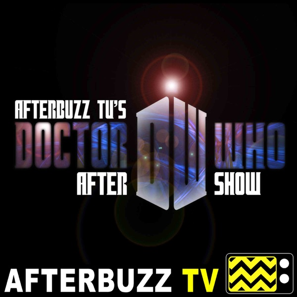 The Doctor Who After Show Podcast image
