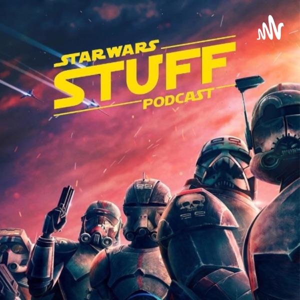 Star Wars STUFF Podcast image