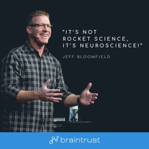 "The Braintrust ""Driving Change"" Podcast"