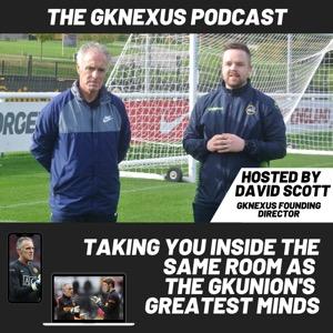 The GkNexus Podcast