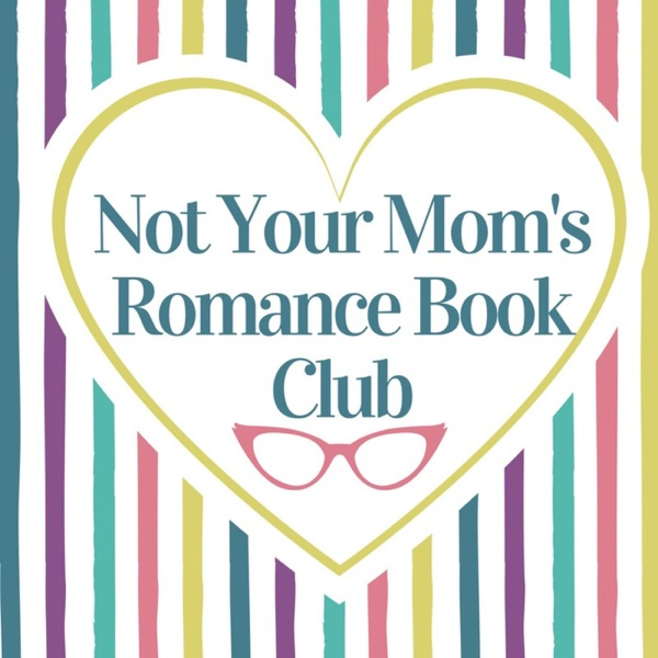 Not Your Mom's Romance Book Club image