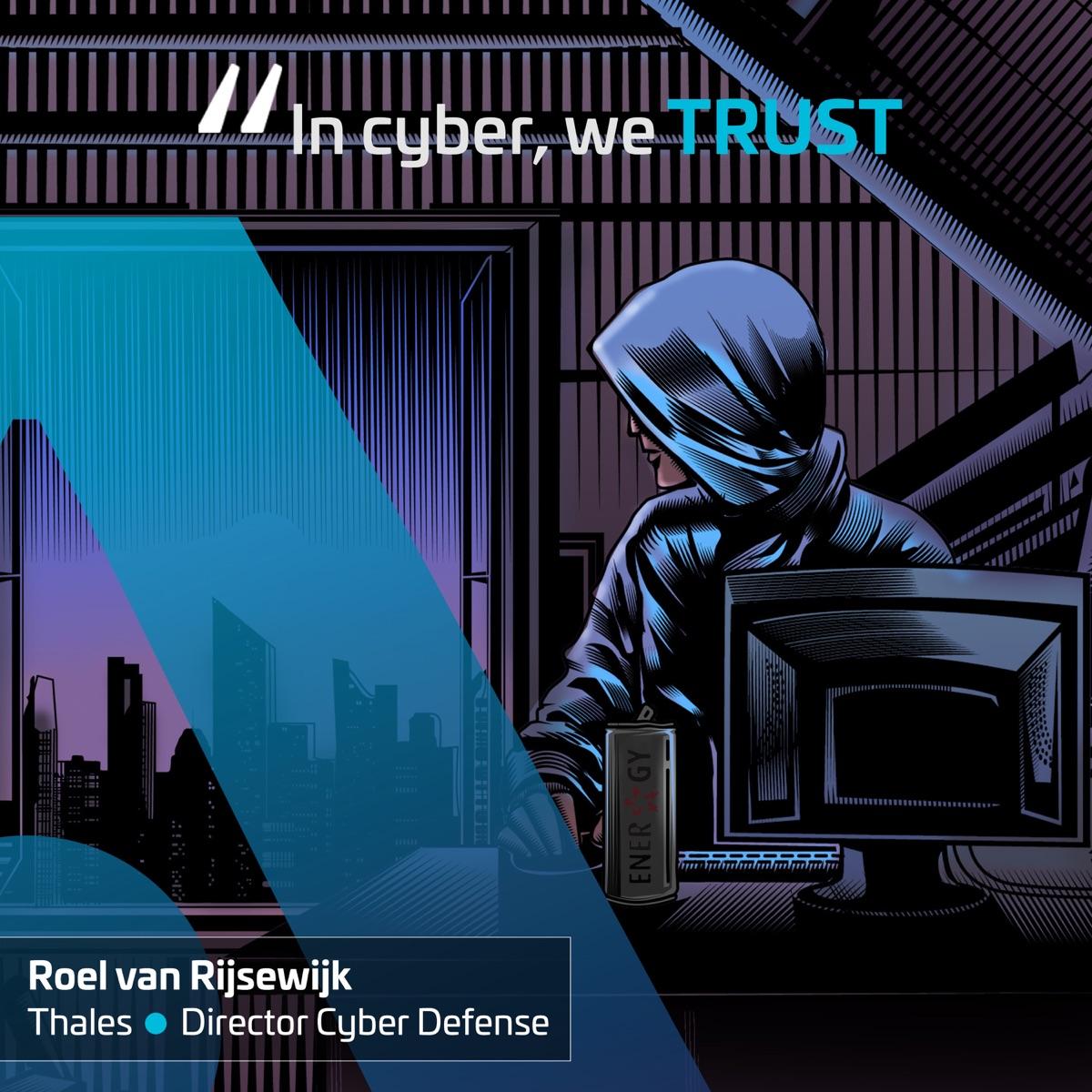 In cyber we trust