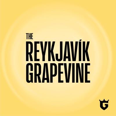 The Reykjavik Grapevine's Podcast
