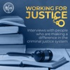 Working for Justice artwork