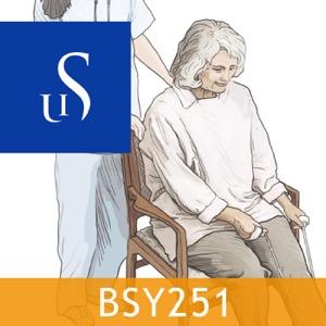 Sykepleie til pasient og pårørende. Del 2 – UiS podkast
