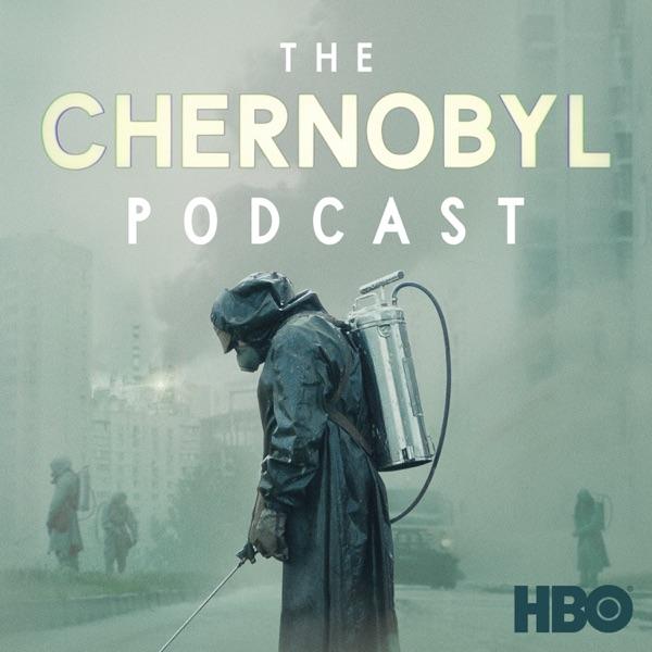 The Chernobyl Podcast image
