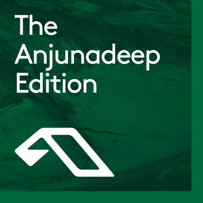 The Anjunadeep Edition:Anjunadeep