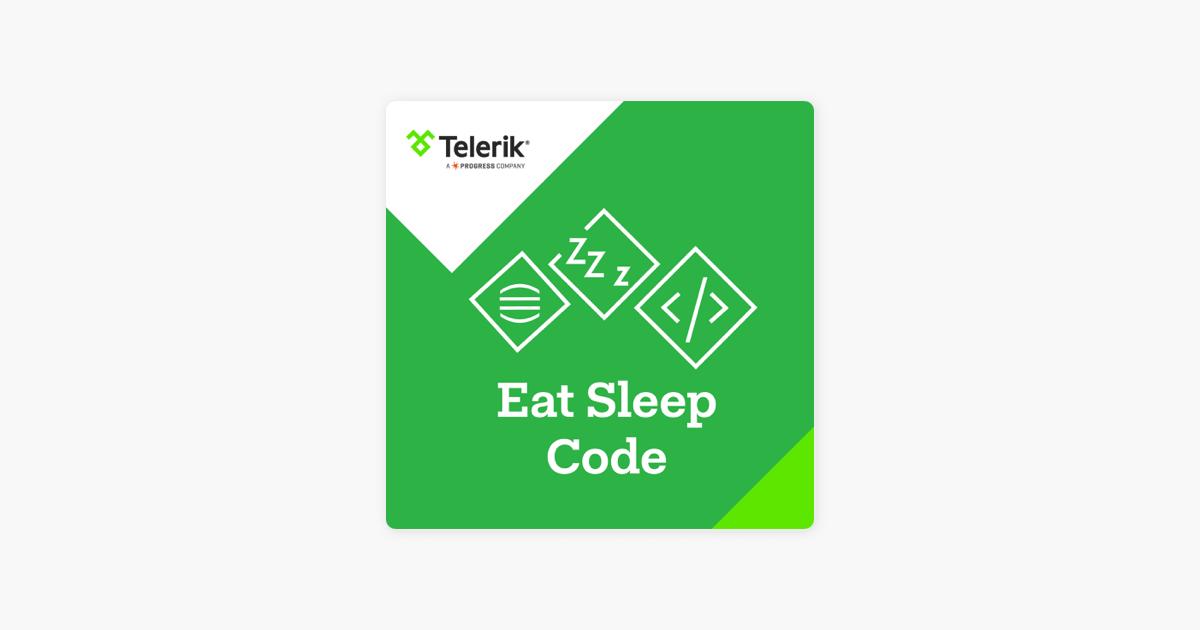 Eat Sleep Code Podcast on Apple Podcasts